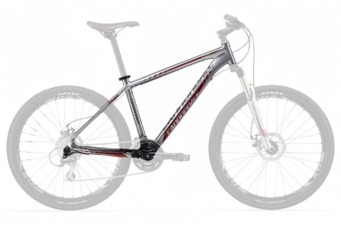 Купить Cannondale Trail 5 (2012)