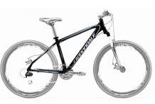 Cannondale Trail 5 Feminine (2012)