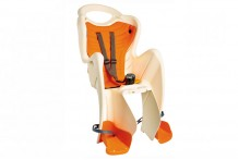 Belelli Mr Fox Clamp Beige Orange
