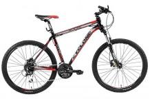 Велосипед Суclone ALX (2014)