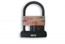 Green Cycle U-lock GCL-PY-6167