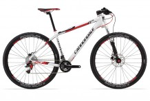 Велосипед Cannondale F4 Alloy 4 (2014)