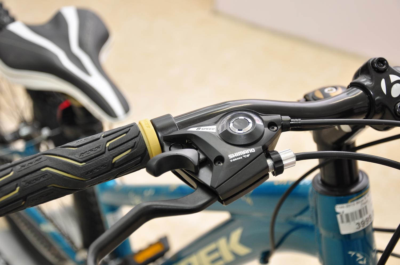 Как поменять тросик переключения скоростей на велосипеде 17