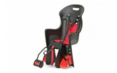 Polisport Boodie FF black/red