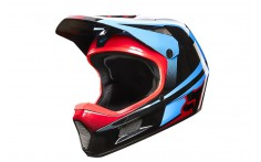 Fox Rampage Comp Imperial Black/Blue