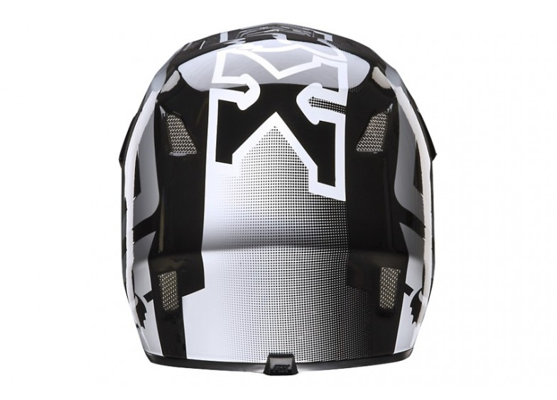 Купить Fox Rampage Comp Imperial Black/White