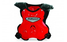 Polisport Titan Red