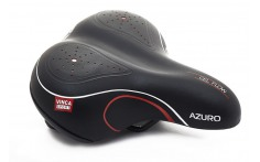 Vinca Sport VS 02 AZURO black/red