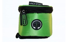 Vinca Sport FB 07M black/green