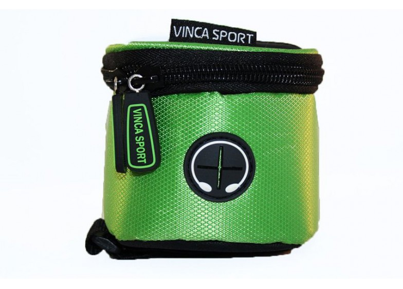Купить Vinca Sport FB 07M black/green