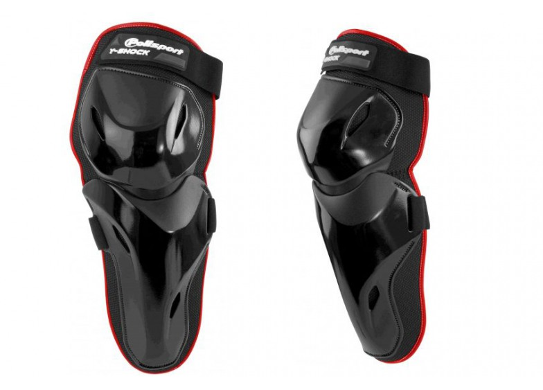 Купить Polisport Y-SHOCK Knee/Shin JUNIOR