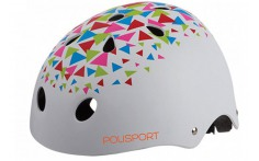 Polisport Urban Radical triangles