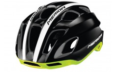 Merida Team Race Glossy Black/Green