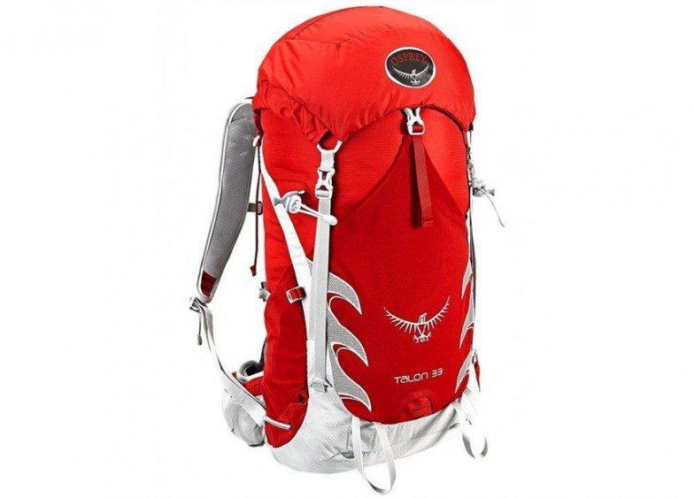 Купить Osprey Talon 33 Rush Red