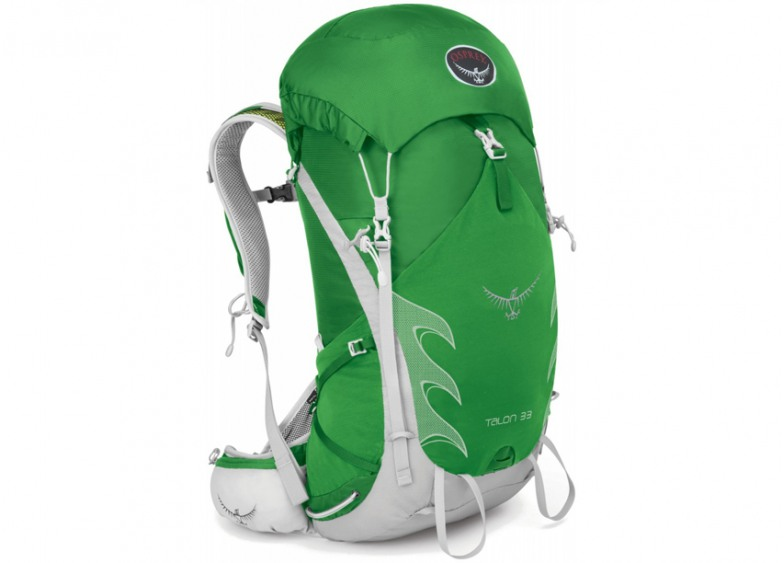 Купить Osprey Talon 33 Shamrock Green