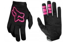 Fox Dirtpaw Mata Womens Black/Pink