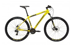 Велосипед Cannondale Trail 7 (2015)